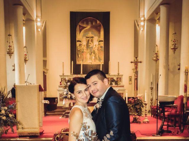 Il matrimonio di Paolo e Ahenk a Conegliano, Treviso 24