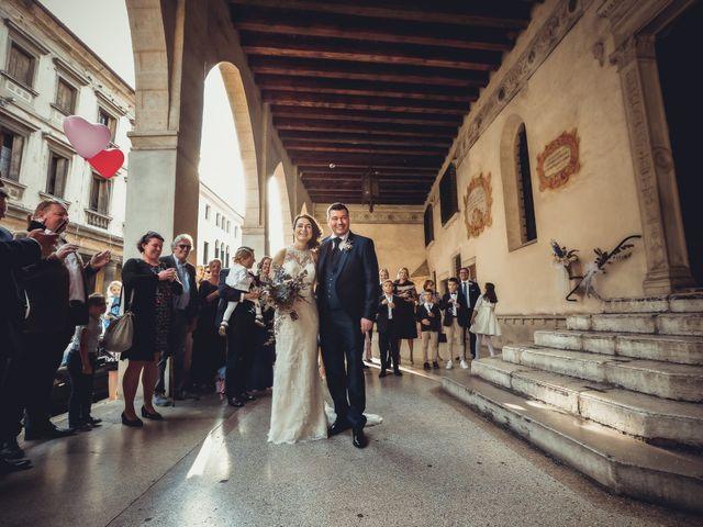 Il matrimonio di Paolo e Ahenk a Conegliano, Treviso 26