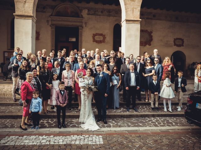 Il matrimonio di Paolo e Ahenk a Conegliano, Treviso 27
