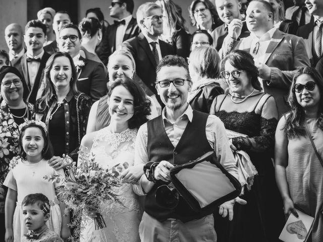 Il matrimonio di Paolo e Ahenk a Conegliano, Treviso 28