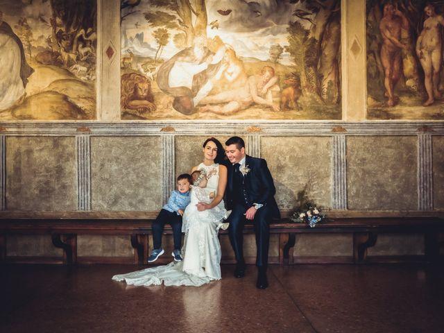Il matrimonio di Paolo e Ahenk a Conegliano, Treviso 29