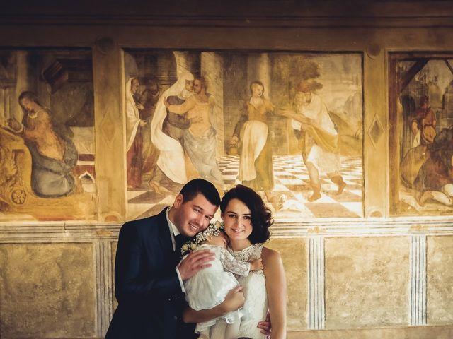 Il matrimonio di Paolo e Ahenk a Conegliano, Treviso 31