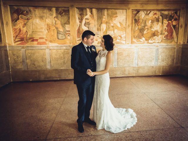Il matrimonio di Paolo e Ahenk a Conegliano, Treviso 32