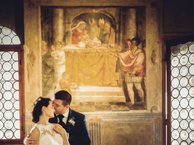 Il matrimonio di Paolo e Ahenk a Conegliano, Treviso 33