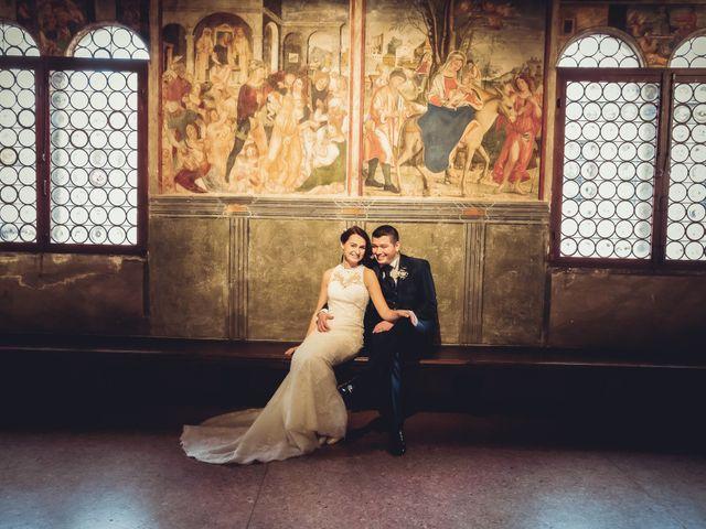 Il matrimonio di Paolo e Ahenk a Conegliano, Treviso 34