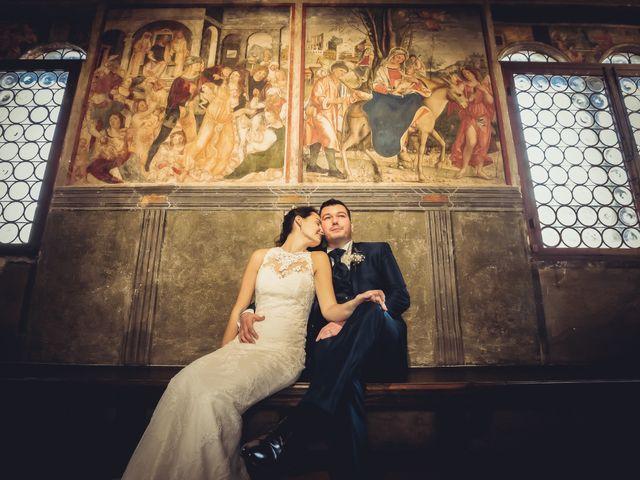 Il matrimonio di Paolo e Ahenk a Conegliano, Treviso 35