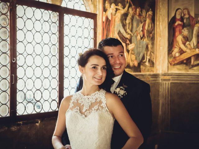 Il matrimonio di Paolo e Ahenk a Conegliano, Treviso 36