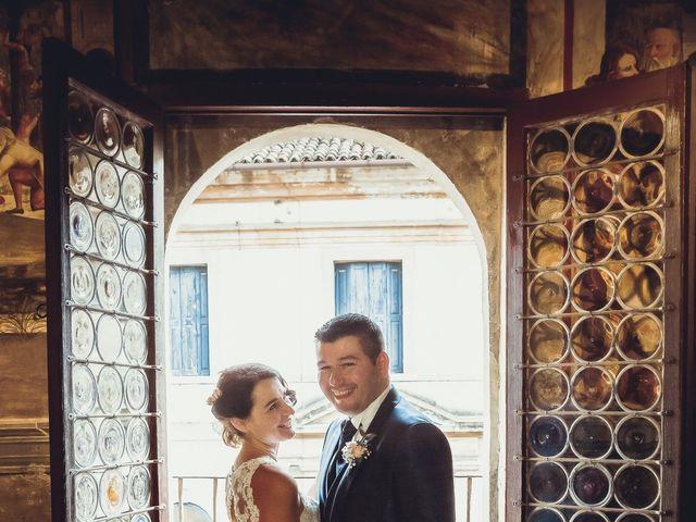 Il matrimonio di Paolo e Ahenk a Conegliano, Treviso 38