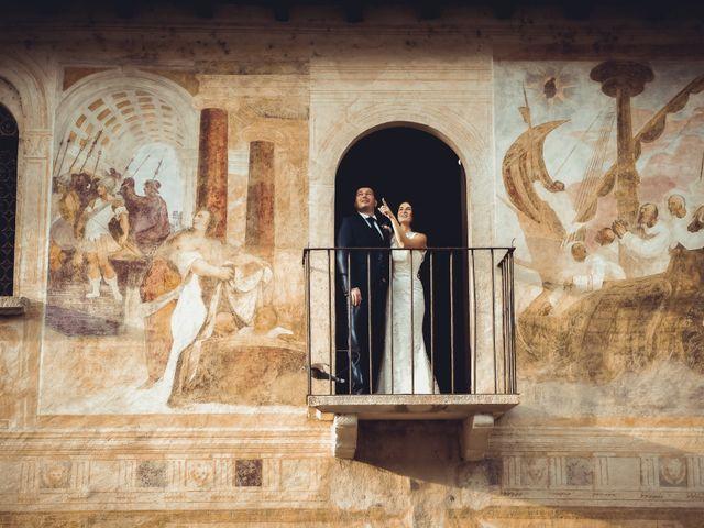 Il matrimonio di Paolo e Ahenk a Conegliano, Treviso 42