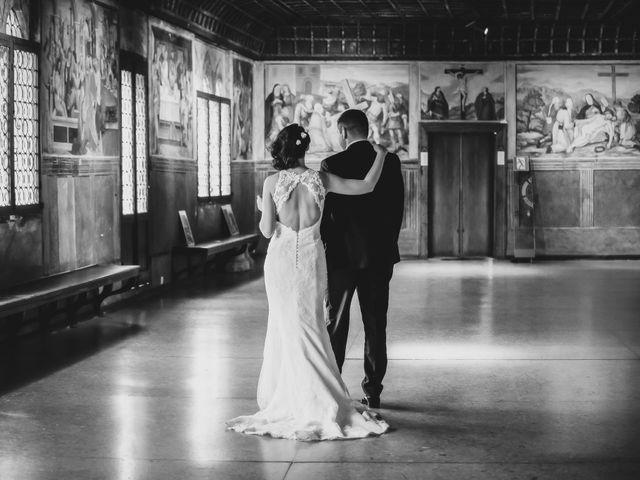 Il matrimonio di Paolo e Ahenk a Conegliano, Treviso 43