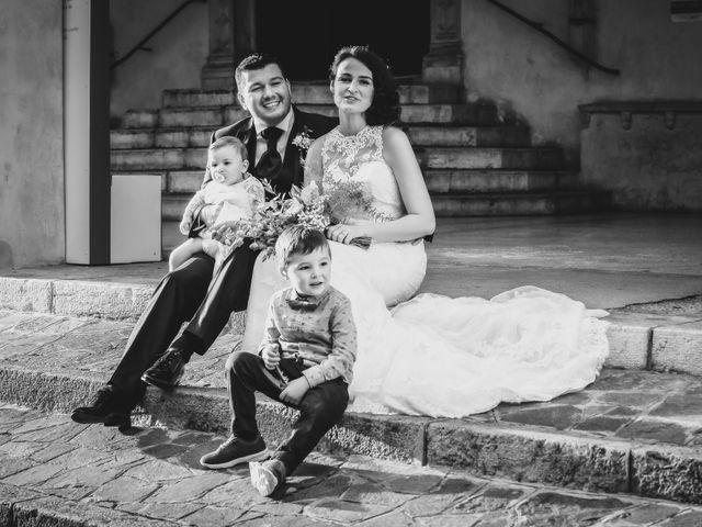 Il matrimonio di Paolo e Ahenk a Conegliano, Treviso 45