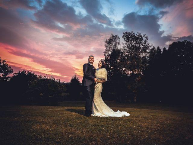 Il matrimonio di Paolo e Ahenk a Conegliano, Treviso 59