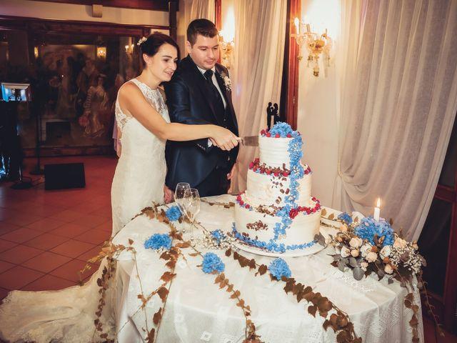Il matrimonio di Paolo e Ahenk a Conegliano, Treviso 67