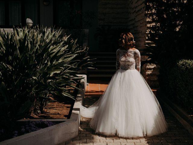 Il matrimonio di Pasquale e Paola a Catania, Catania 16