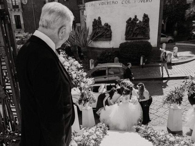 Il matrimonio di Pasquale e Paola a Catania, Catania 18