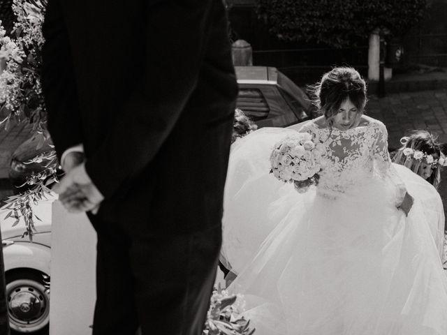 Il matrimonio di Pasquale e Paola a Catania, Catania 19