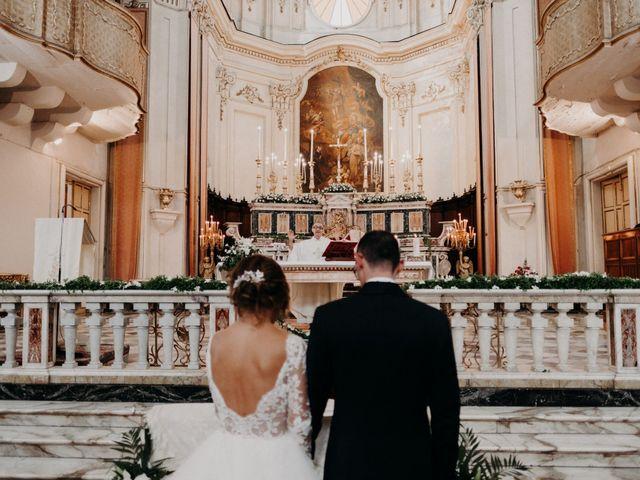Il matrimonio di Pasquale e Paola a Catania, Catania 21