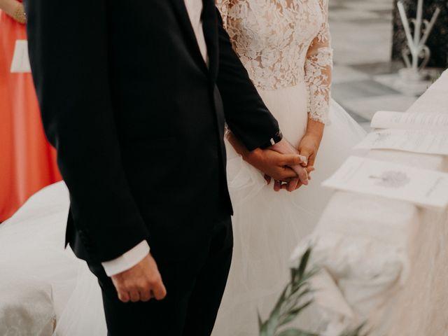 Il matrimonio di Pasquale e Paola a Catania, Catania 22