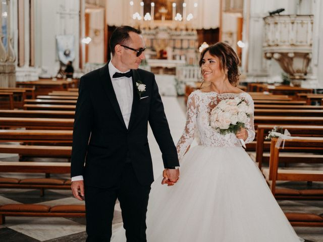Il matrimonio di Pasquale e Paola a Catania, Catania 24