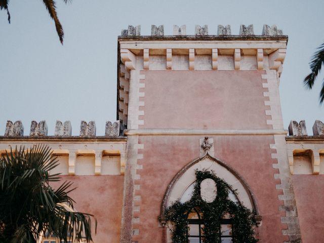 Il matrimonio di Pasquale e Paola a Catania, Catania 26