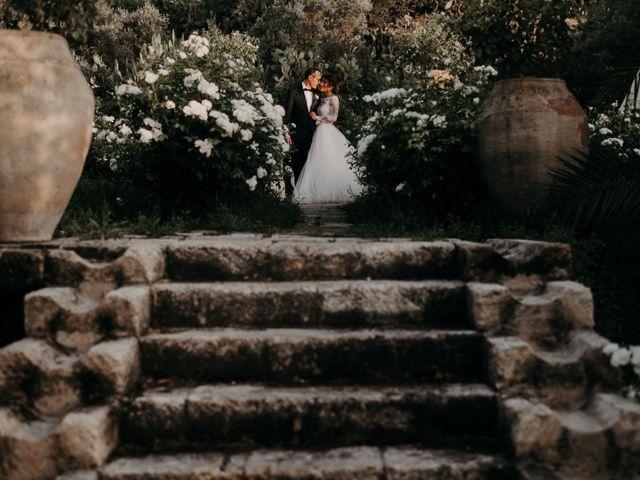 Il matrimonio di Pasquale e Paola a Catania, Catania 32