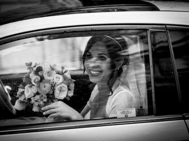 Il matrimonio di William e Nausikaa a Luino, Varese 19