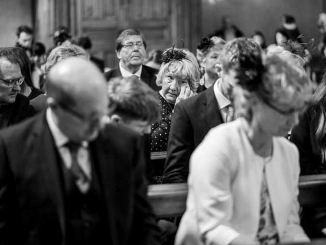 Il matrimonio di William e Nausikaa a Luino, Varese 30