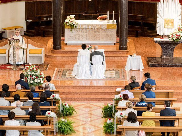 Il matrimonio di Massimiliano e Giulia a Cusano Milanino, Milano 38