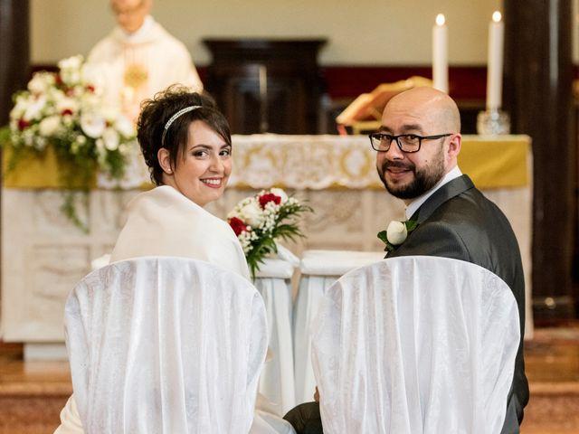 Il matrimonio di Massimiliano e Giulia a Cusano Milanino, Milano 47