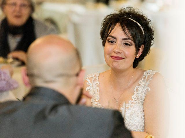 Il matrimonio di Massimiliano e Giulia a Cusano Milanino, Milano 65