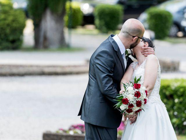 Il matrimonio di Massimiliano e Giulia a Cusano Milanino, Milano 70
