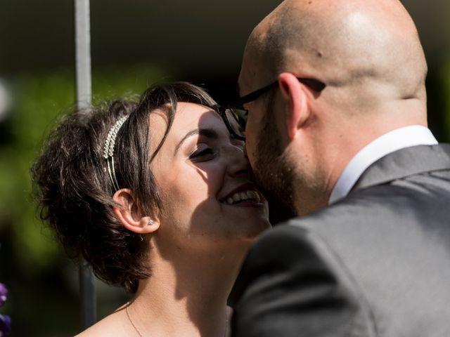 Il matrimonio di Massimiliano e Giulia a Cusano Milanino, Milano 73