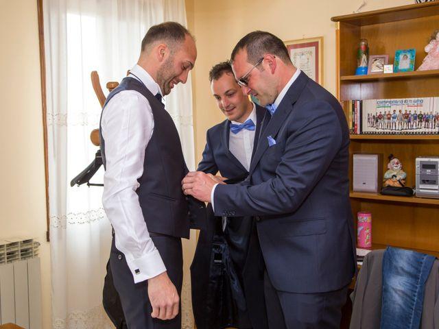 Il matrimonio di Cristina e Paolo a Galliera Veneta, Padova 5