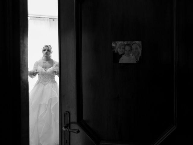 Il matrimonio di Cristina e Paolo a Galliera Veneta, Padova 22