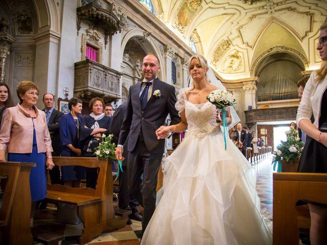 Il matrimonio di Cristina e Paolo a Galliera Veneta, Padova 34