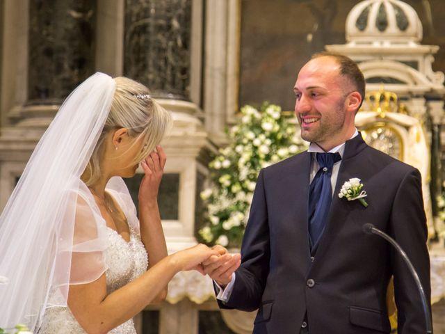 Il matrimonio di Cristina e Paolo a Galliera Veneta, Padova 35