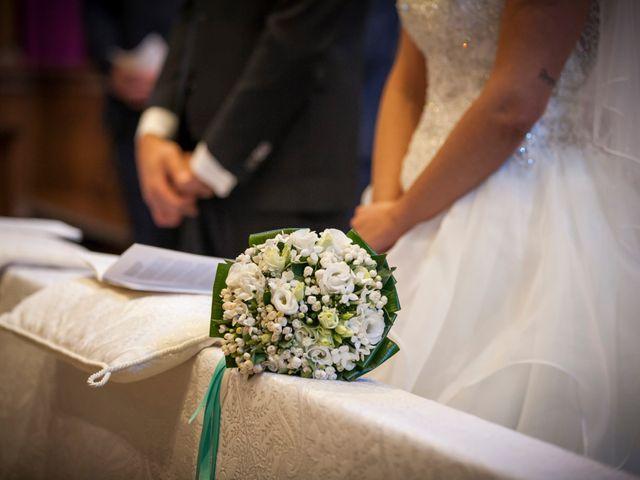 Il matrimonio di Cristina e Paolo a Galliera Veneta, Padova 38