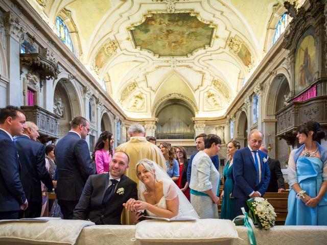 Il matrimonio di Cristina e Paolo a Galliera Veneta, Padova 39