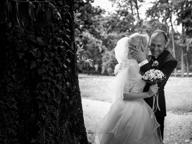 Il matrimonio di Cristina e Paolo a Galliera Veneta, Padova 48