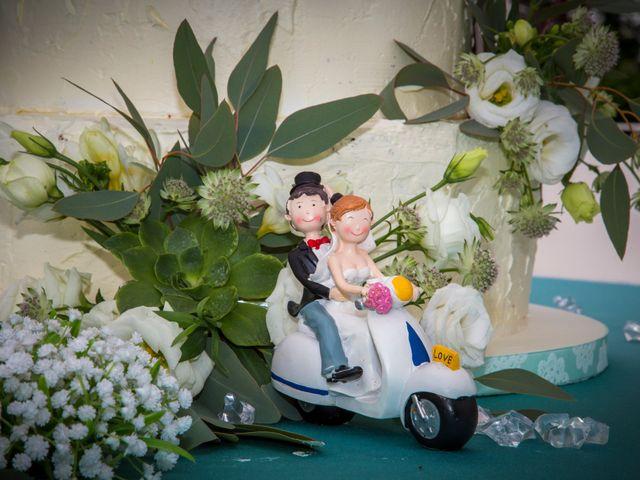 Il matrimonio di Cristina e Paolo a Galliera Veneta, Padova 58