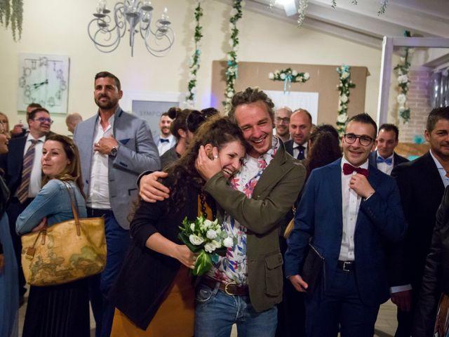 Il matrimonio di Cristina e Paolo a Galliera Veneta, Padova 69