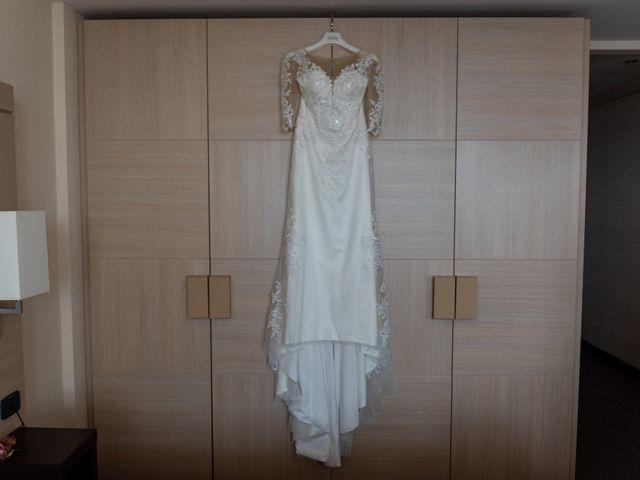 Il matrimonio di Fabrizio e Francesca a Capriolo, Brescia 12