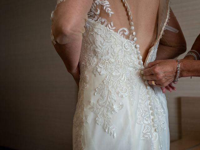Il matrimonio di Fabrizio e Francesca a Capriolo, Brescia 20
