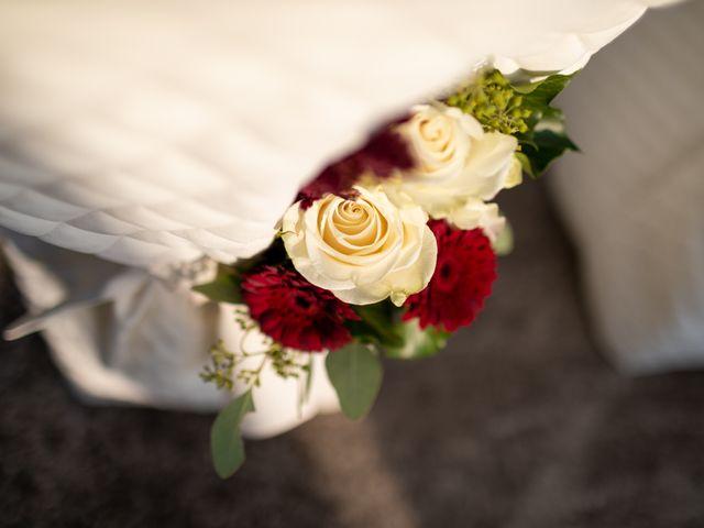 Il matrimonio di Fabrizio e Francesca a Capriolo, Brescia 28