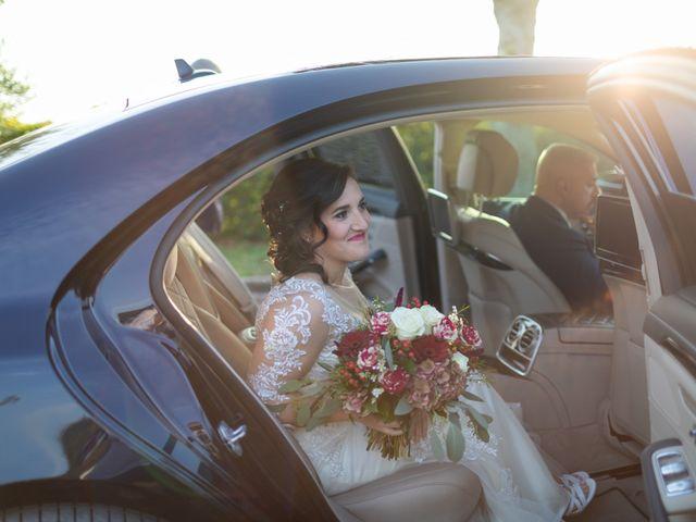 Il matrimonio di Fabrizio e Francesca a Capriolo, Brescia 42