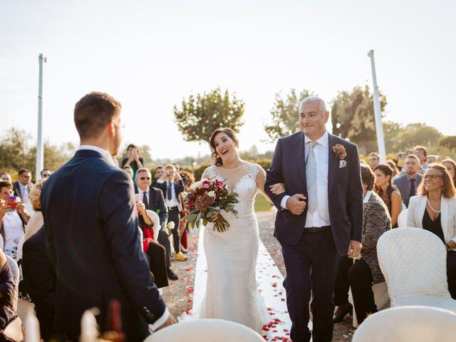 Il matrimonio di Fabrizio e Francesca a Capriolo, Brescia 48
