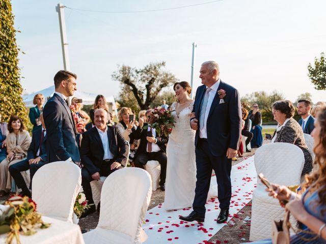 Il matrimonio di Fabrizio e Francesca a Capriolo, Brescia 49