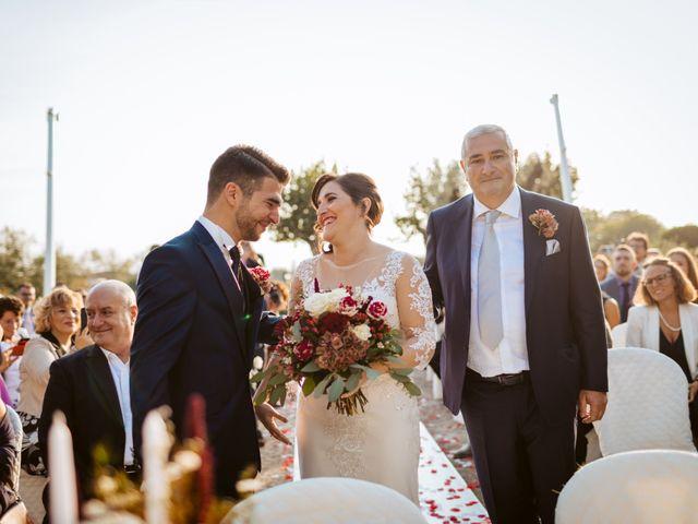 Il matrimonio di Fabrizio e Francesca a Capriolo, Brescia 50