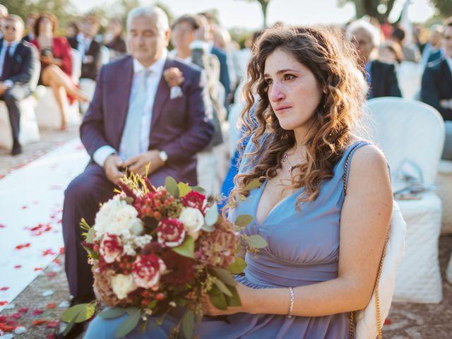 Il matrimonio di Fabrizio e Francesca a Capriolo, Brescia 52