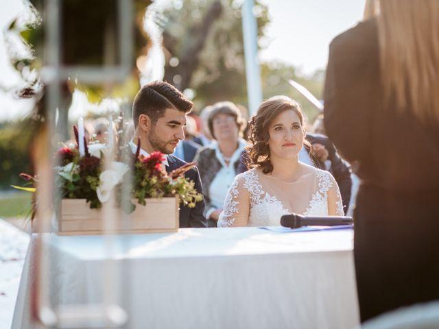 Il matrimonio di Fabrizio e Francesca a Capriolo, Brescia 53